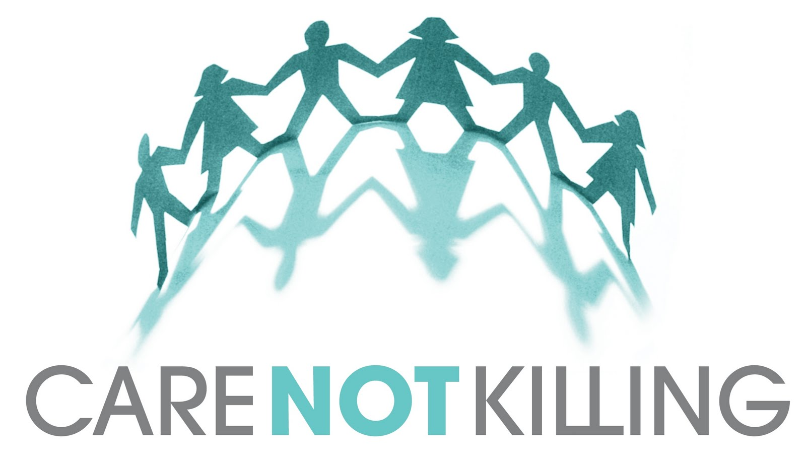 Care Not Killing logo
