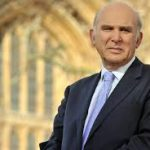 Vince Cable causes real concern